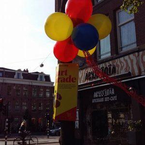 ballonnenset lucht 2