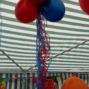 ballonnentros helium