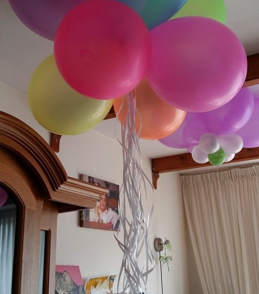 helium neon tros