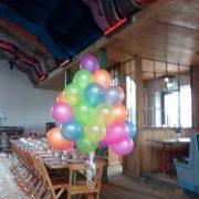 losse neon ballonnen 2