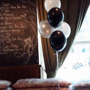 Helium Ballonnen setjes